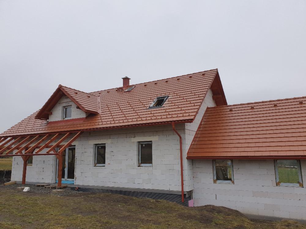 Tesařství Hypius - rekonstrukce a stavby střech